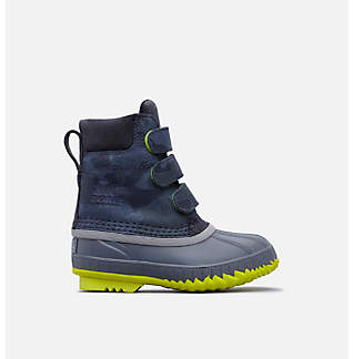 Little Kids' Cheyanne™ II Strap Boot