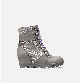 Big Kids' Lexie™ Wedge Boot