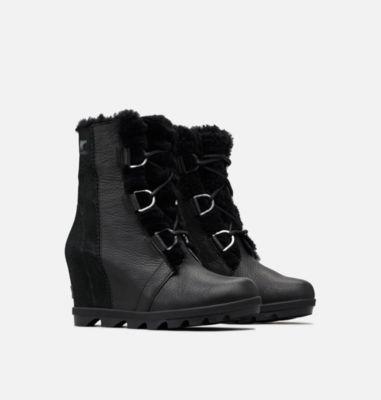 ce24c8e78e4 Joan of Arctic Wedge II Lux Boot