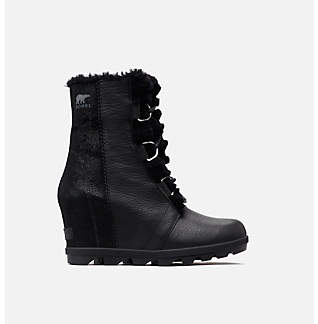Joan of Arctic™ Wedge II Lux Boot
