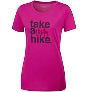 Outdoor Elements™ III T-Shirt für Damen