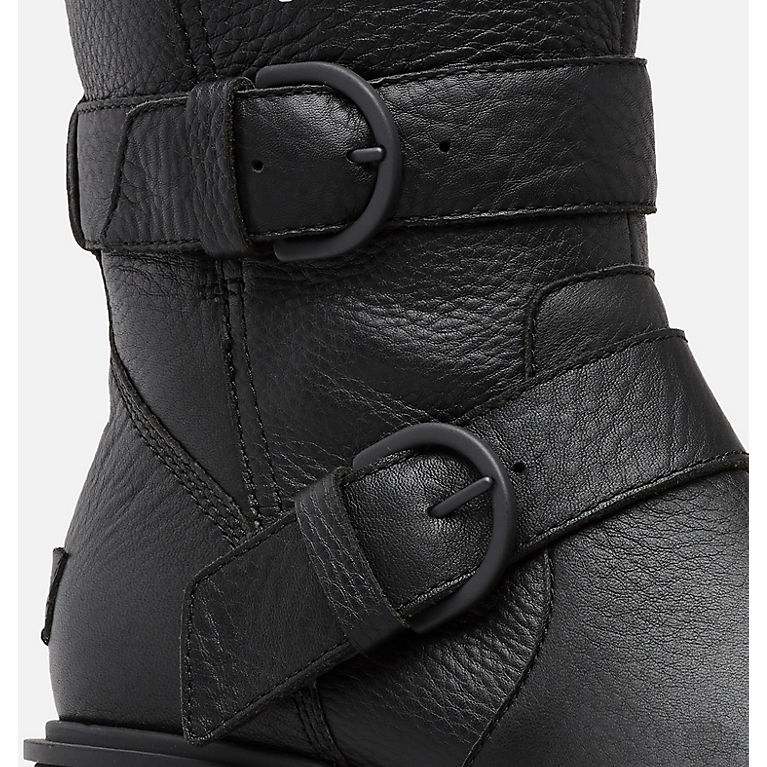 28fc8d799429 Black Women s Phoenix™ Moto Boot