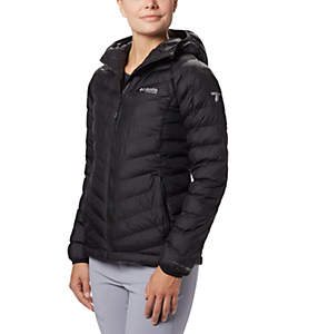 Women's Snow Country™ Hooded Jacket