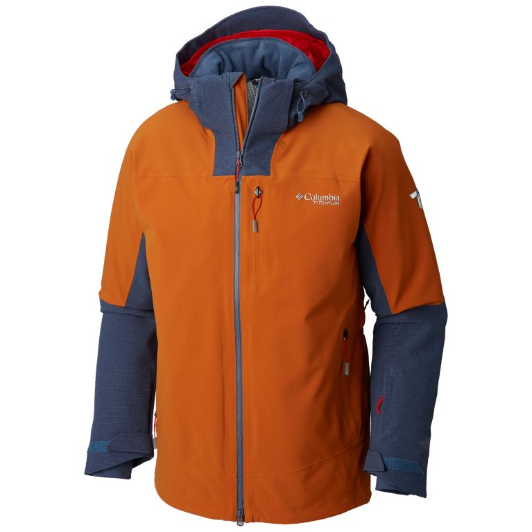Men's Powder Ii Powder Keg Men's Keg Jacket U4O6zHqw