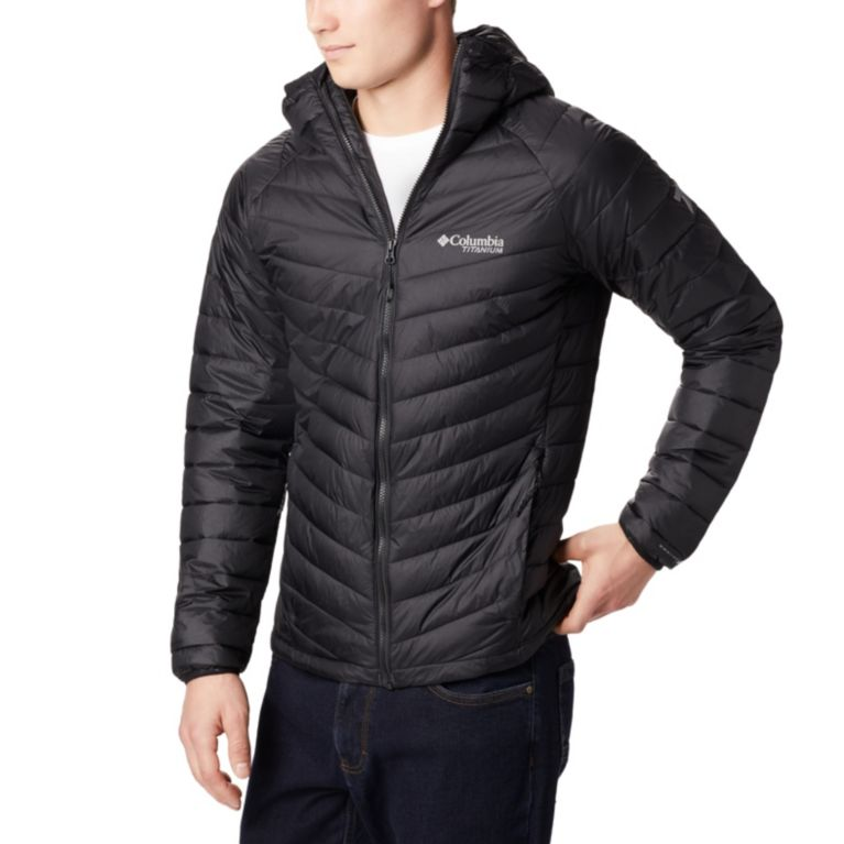 c32e1b46941 Men s Snow Country Hooded Jacket