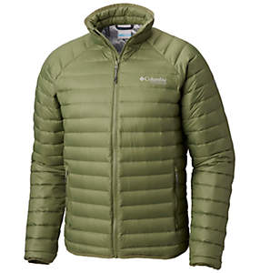 Men's Alpha Trail™ Down Jacket