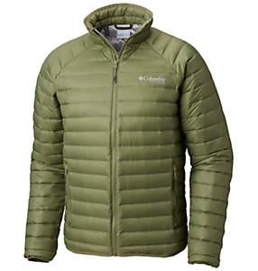 Manteau en duvet Alpha Trail™ pour homme
