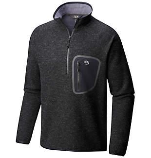 Men's Hatcher™ Half Zip Pullover