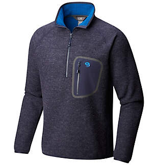 Men's Hatcher™ Half Zip Pullover