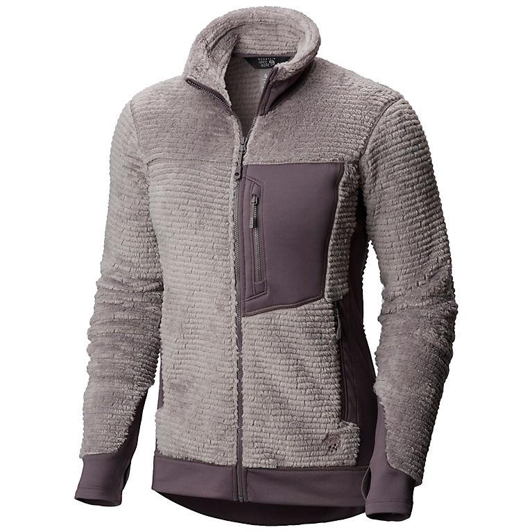 d0e04b9de4ef Mystic Purple Women s Monkey Woman™ Fleece Jacket