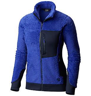 Women's Monkey Woman™ Fleece Jacket