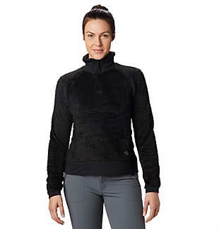 Women's Monkey Woman™ Fleece Pullover