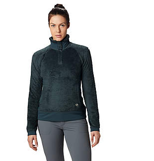 Women's Monkey Woman™ Fleece Pullover