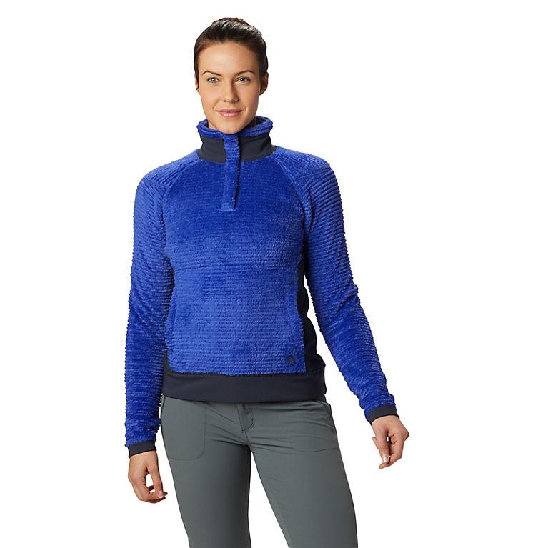 83590ba18544 Blue Print Women s Monkey Woman™ Fleece Pullover