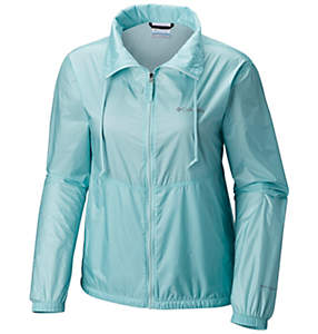 Women's Queensboro Bridge™ EXS Windbreaker