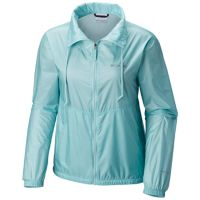 Deals on Columbia Women's Queensboro Bridge Exs Windbreaker