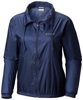 Women's Queensboro Bridge™ Exs Windbreaker by Columbia Sportswear