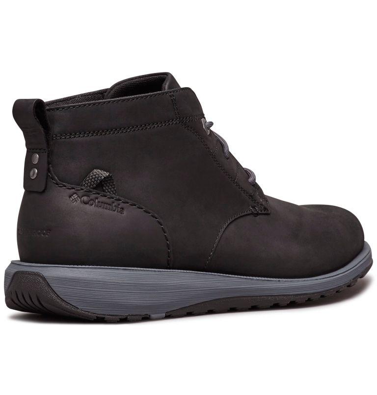 Men's Grixsen™ Waterproof Chukka Boot Men's Grixsen™ Waterproof Chukka Boot, 3/4 back