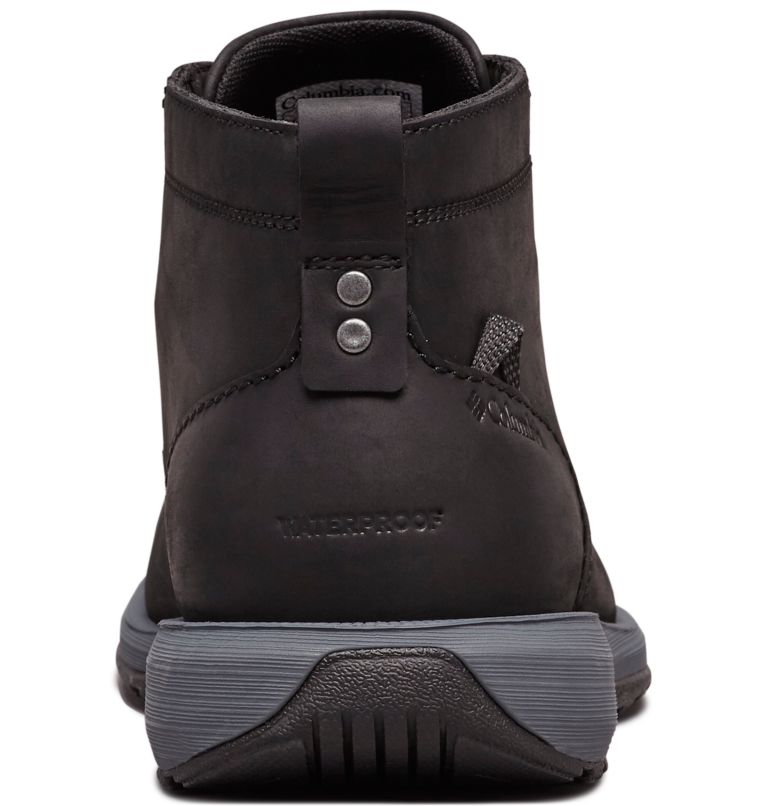 Men's Grixsen™ Waterproof Chukka Boot Men's Grixsen™ Waterproof Chukka Boot, back