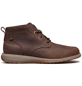 Bottine Chukka Imperméable Grixsen™ Homme
