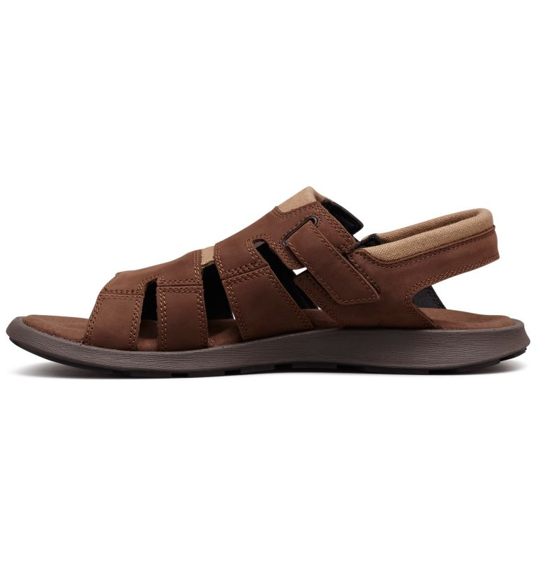 Men's SALERNO™ Sandal Men's SALERNO™ Sandal, medial