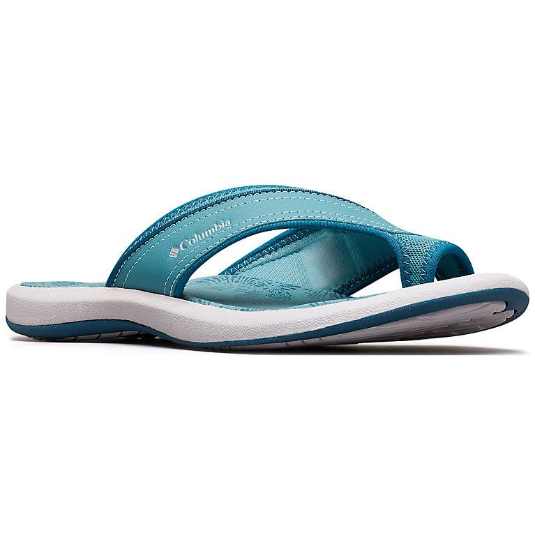 c063ce5aad0fec Teal, Silver Grey Women's Kea™ II Sandal, View 1