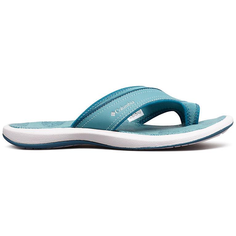 03cf2748444640 Teal, Silver Grey Women's Kea™ II Sandal, View 0