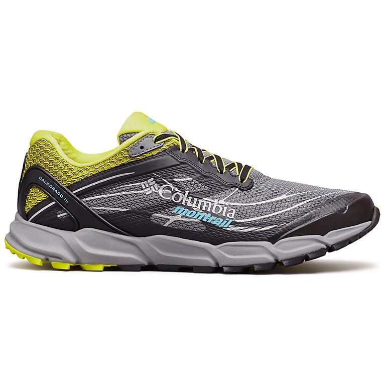 0cb323b095e Men s Caldorado III Trail Shoe