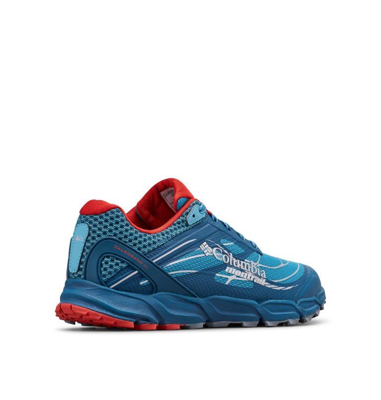 Men's Caldorado™ III Trail Shoe Men's Caldorado™ III Trail Shoe, 3/4 back