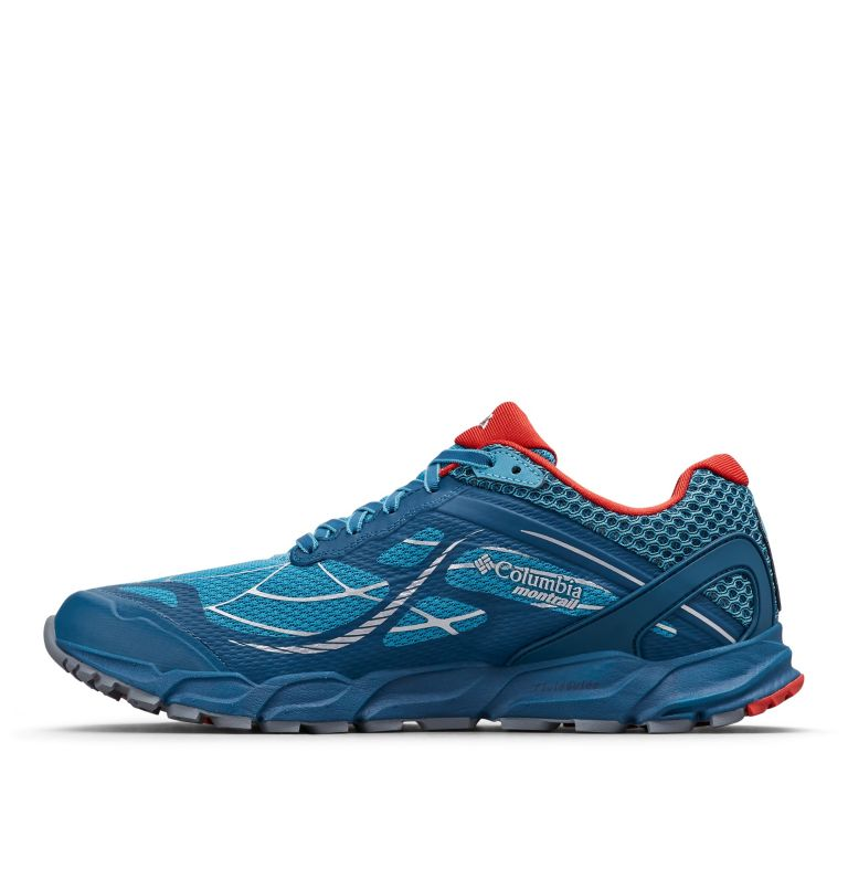 Men's Caldorado™ III Trail Shoe Men's Caldorado™ III Trail Shoe, medial