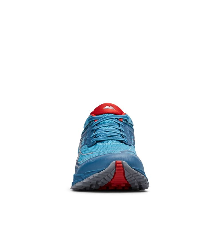 Men's Caldorado™ III Trail Shoe Men's Caldorado™ III Trail Shoe, toe