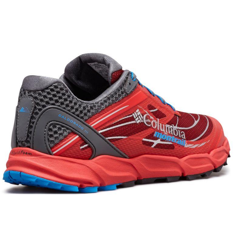 Scarpe da trail Caldorado™ III da uomo Scarpe da trail Caldorado™ III da uomo, 3/4 back