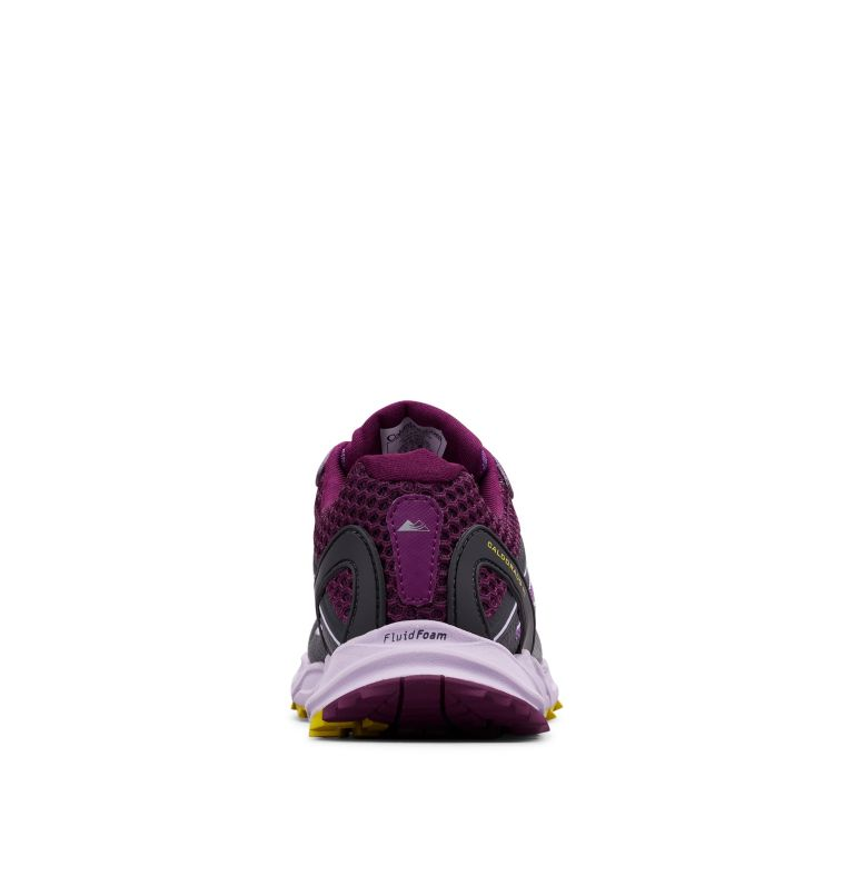 Women's Caldorado™ III Trail Shoe Women's Caldorado™ III Trail Shoe, back