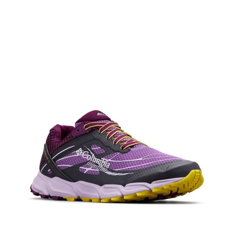 Women's Caldorado™ III Trail Shoe Women's Caldorado™ III Trail Shoe, 3/4 front