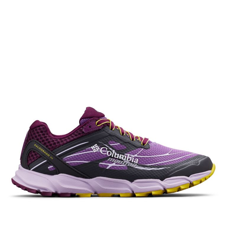 Women's Caldorado™ III Trail Shoe Women's Caldorado™ III Trail Shoe, front