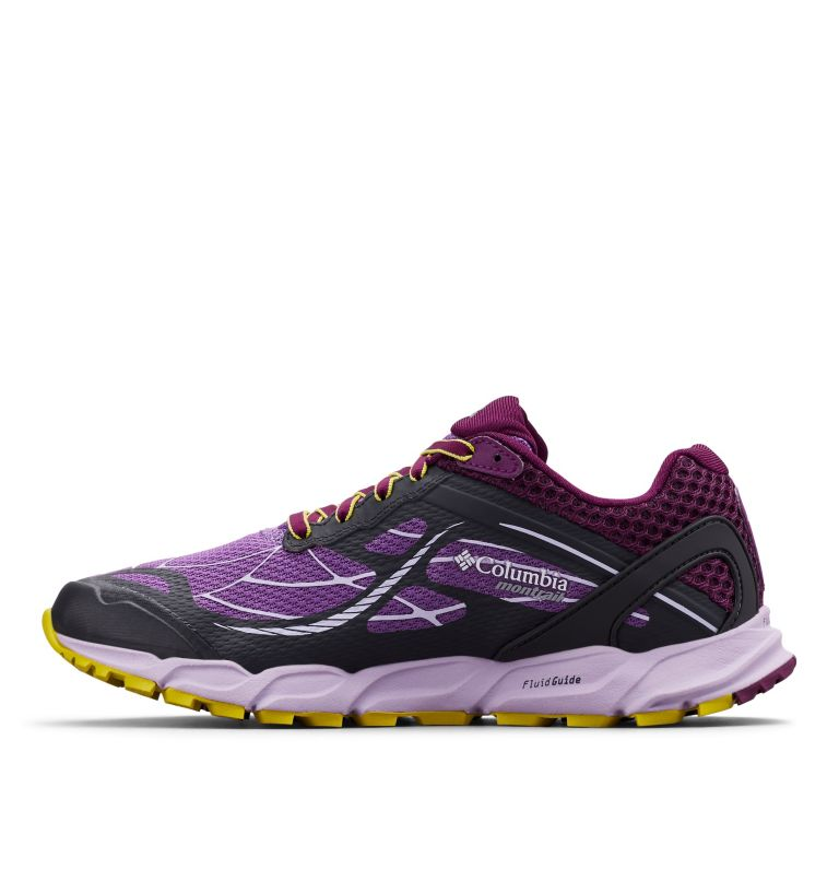 Women's Caldorado™ III Trail Shoe Women's Caldorado™ III Trail Shoe, medial