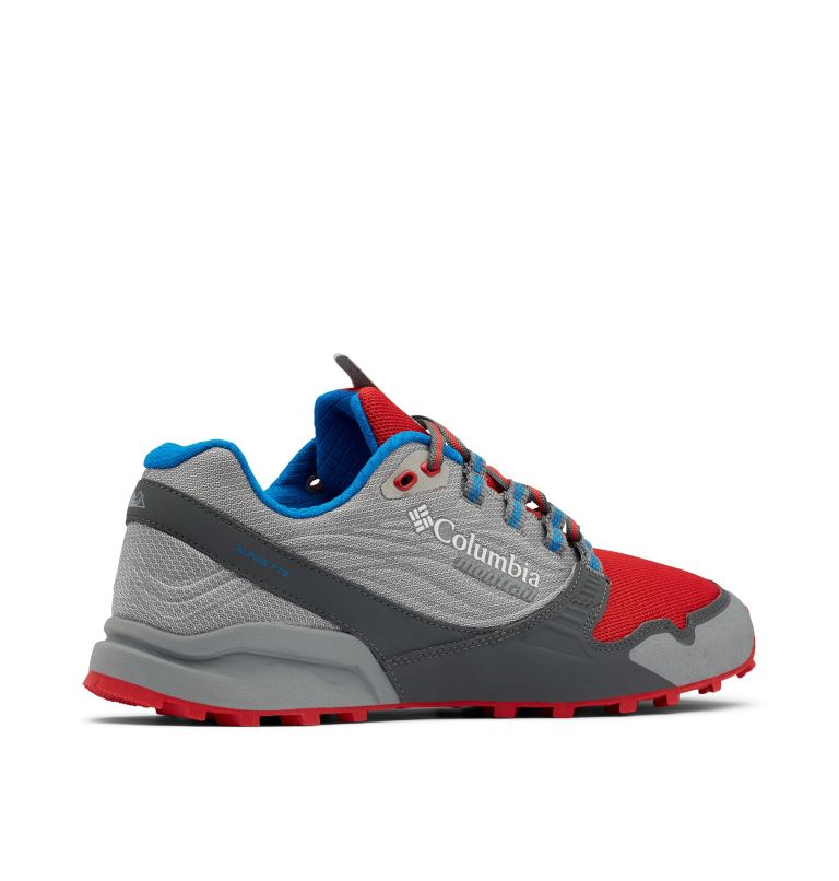 Chaussures de Trail Alpine FTG (Feel The Ground) Homme Chaussures de Trail Alpine FTG (Feel The Ground) Homme, 3/4 back