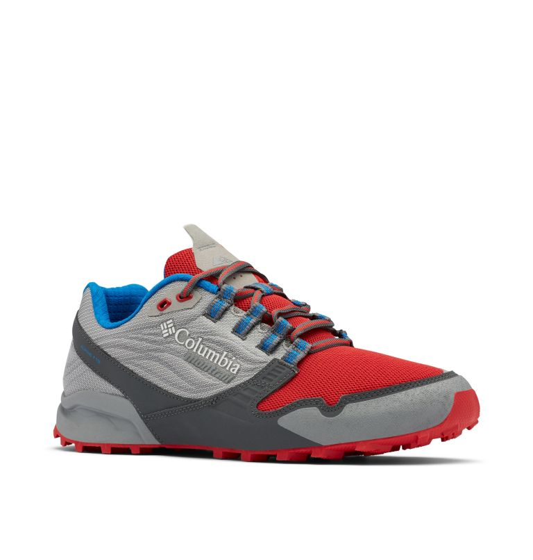 Chaussures de Trail Alpine FTG (Feel The Ground) Homme Chaussures de Trail Alpine FTG (Feel The Ground) Homme, 3/4 front
