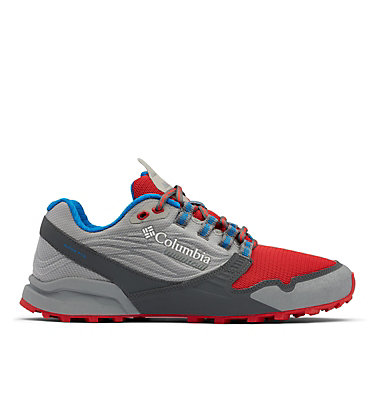 Chaussures de Trail Alpine FTG (Feel The Ground) Homme , front