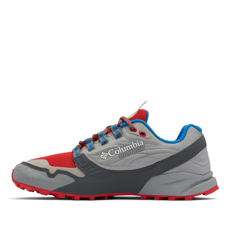 Chaussures de Trail Alpine FTG (Feel The Ground) Homme Chaussures de Trail Alpine FTG (Feel The Ground) Homme, medial