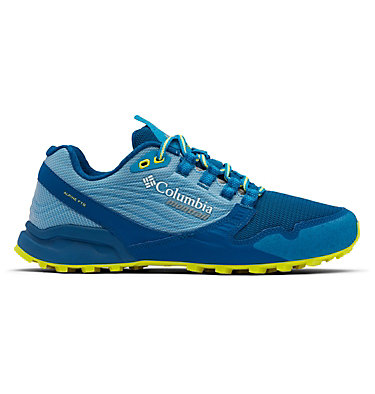 Scarpe da trail Alpine FTG (Feel The Ground) da uomo , front