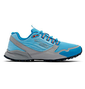 Chaussures de Trail Alpine FTG (Feel The Ground) Femme