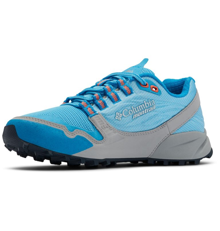 Women's Alpine FTG (Feel The Ground) Trail Shoe Women's Alpine FTG (Feel The Ground) Trail Shoe