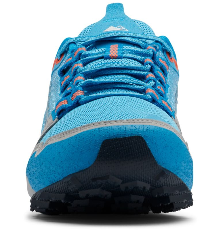 Women's Alpine FTG (Feel The Ground) Trail Shoe Women's Alpine FTG (Feel The Ground) Trail Shoe, toe