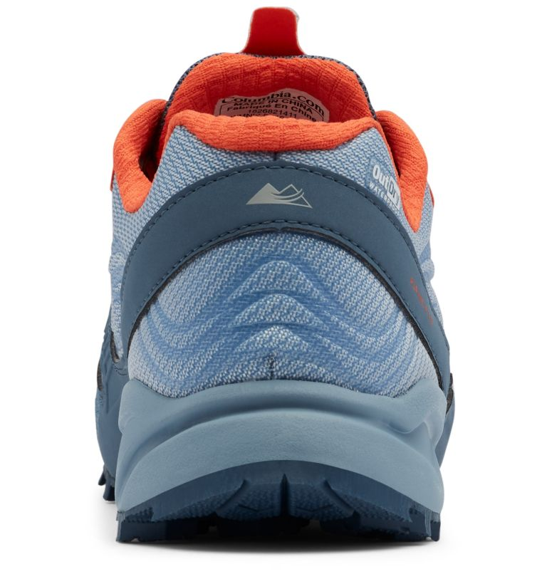 Women's Alpine FTG (Feel The Ground) OutDry™ Trail Shoe Women's Alpine FTG (Feel The Ground) OutDry™ Trail Shoe, back