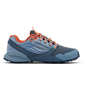 Chaussures de Trail Alpine FTG (Feel The Ground) OutDry™ Femme