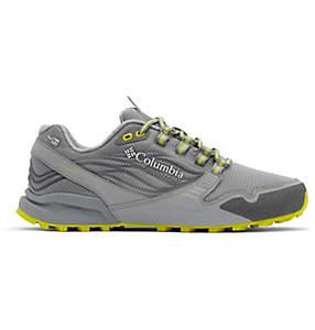 Men's Alpine FTG (Feel The Ground)  OutDry™ Trail Shoe