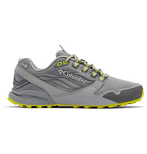 Men's Alpine FTG (Feel The Ground)  OutDry™ Trail Shoe