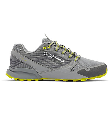 Alpine FTG (Feel The Ground) OutDry™ Trailschuh für Herren , front
