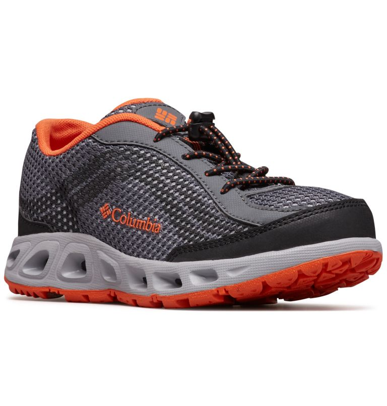 Youth Drainmaker™ IV Shoe Youth Drainmaker™ IV Shoe, 3/4 front
